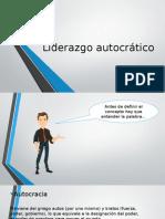 Liderazgo-autocratico