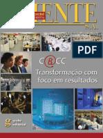 Especial Cbcc - Parte Integrante da Revista ClienteSA edição 28 - Junho 04