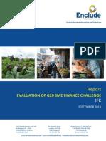 Final Report G20 SME Finance Challenge SEPT 2015