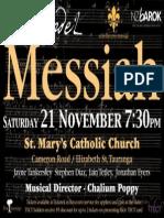 Messiah 2015