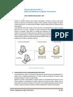 Guia Nro 4.8 Desarrollo de Aplicac de 3 Capas Con Stored Proc