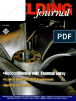 Welding Journal May 2006