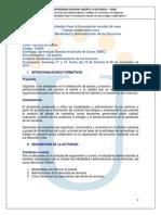 Guia Fase 4 Formulación Estudio de Caso - Trabajo Colaborativo 3