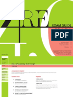 SPD Exam Guide