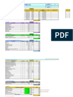 Formato Analisis de Cotizacion 2015