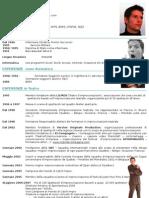 CV Yves 2007ita