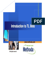 Introduction TL9000