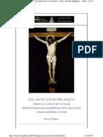 Theologia crucis et Gloriae