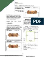 136820516 Informe de Laboratorio Analisis de Circuitos DC PDF (Autoguardado)
