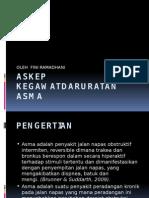 ASKEP KEGAWATDARURATAN ASMA.pptx kep