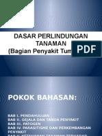 Daslintan-1 Penyakit