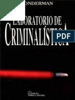 Laboratorio de Criminalistica
