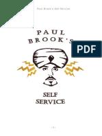 172259662 Paul Brooks Self Service