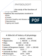 2015-10-29 & 30 - BME3111_B15 - Lecture #1 & 2 (Principles of Physiol, Interactions)(1)