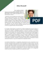 Dilma Rousseff Historia Final