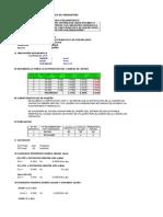 Camara de Captacion y Linea de Conduccion Cap-res.01 Paccha