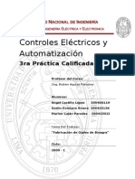 Carátula 3PC controles