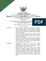 PERBUP GUNUNG KIDUL TENTANG KERJA SAMA.pdf