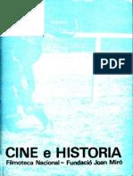 Cine e Historia - Filmoteca Nacional