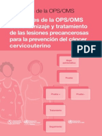 Directrices Ops Oms (Nov 2013) Who Guidelines Ops Oms- Copia Español