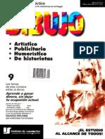 Curso Práctico Teorico de Dibujo IDS Tema 17
