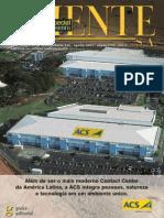 Especial ACS - Parte Integrante da Revista ClienteSA edição 30 - Agosto 04
