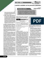 1pericia Contable en Procesos Judiciales B-9-Edic19