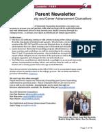 Fall 2015 UC Newsletter (PDF)