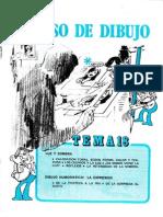 Curso Práctico Teorico de Dibujo IDS Tema 18