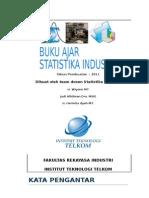 Buku Ajar Statistika Industri (1)