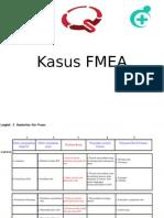 Kasus FMEA
