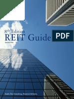 Deloitte REIT Guide 8th Edition