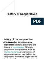 48459393 History of Cooperatives in the Philippines