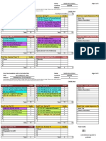 four year planupdated 2 majors
