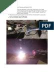 Modifikasi Shockbreaker Belakang Maestro 4WS