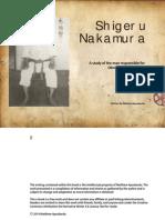 Shigeru Nakamura eBook Okinawa Kenpo