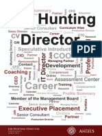 Job Hunting Director