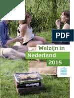 2015 We l Zijn in Nederland