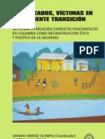 IDP´s y Reparaciones en Colombia Proyecto IDRC_102865-001