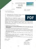 RDSO Approved Vendor List STM