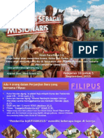 FILIPUS SEBAGAI MISIONARI.pptx
