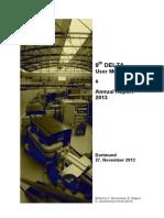 DELTA_User_Report_2013.pdf