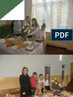 Targul Bucatelor Vasieni 2015