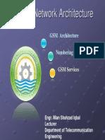 Lec 3 & 4 GSMNetArchitecture(Revised)