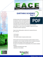 Earthing Schemes - Part 1