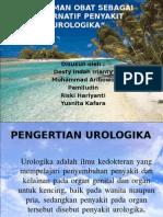 Urologika Kel III
