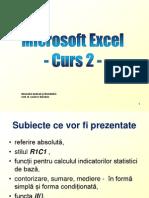 Excel C2