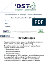 assessment and ict workshop two primary - pdst techineddmmmfsg-1 pptx