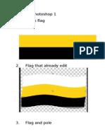 Job Sheet Photoshop 1 (AKRAM)