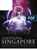 Learning from Singapore